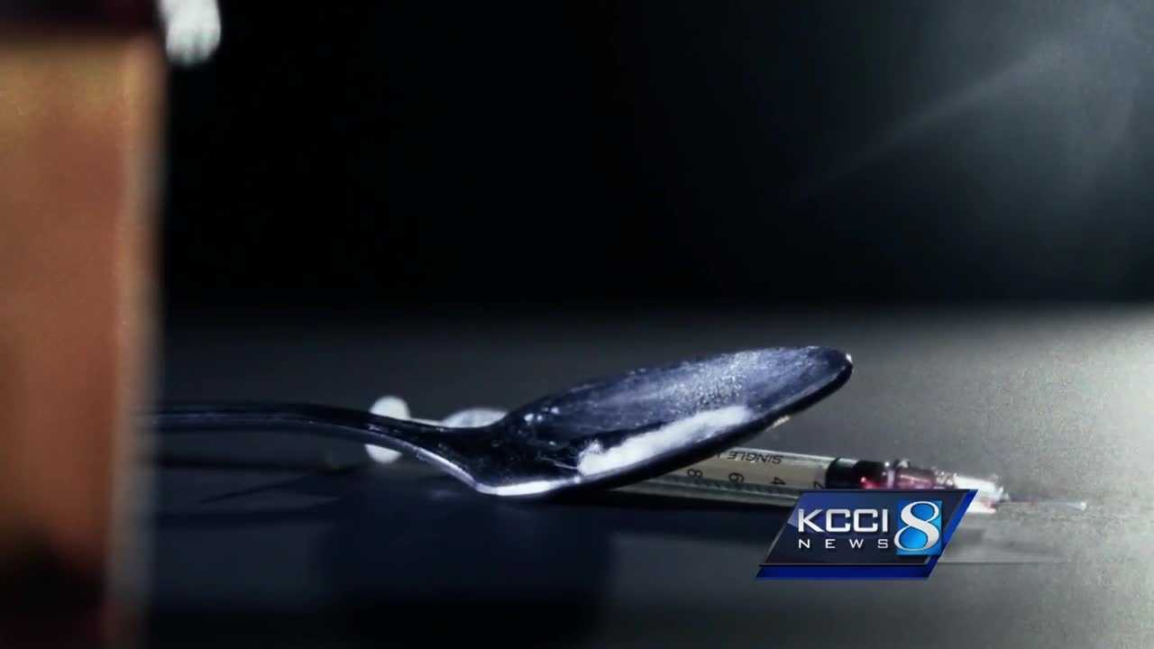 """Chasing the Dragon"" is a new video designed to fight growing heroin and opiate addiction problems in Iowa."