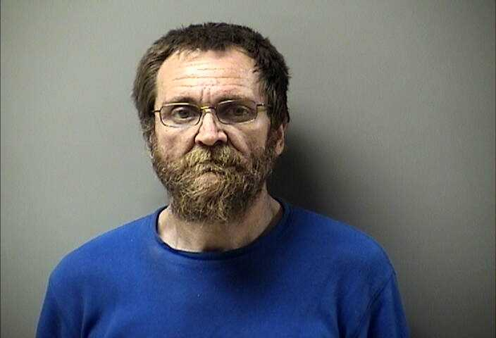 Tony Ray McCulley, 42, charged with Delivery of Less Than 5 Grams of Methamphetamine.