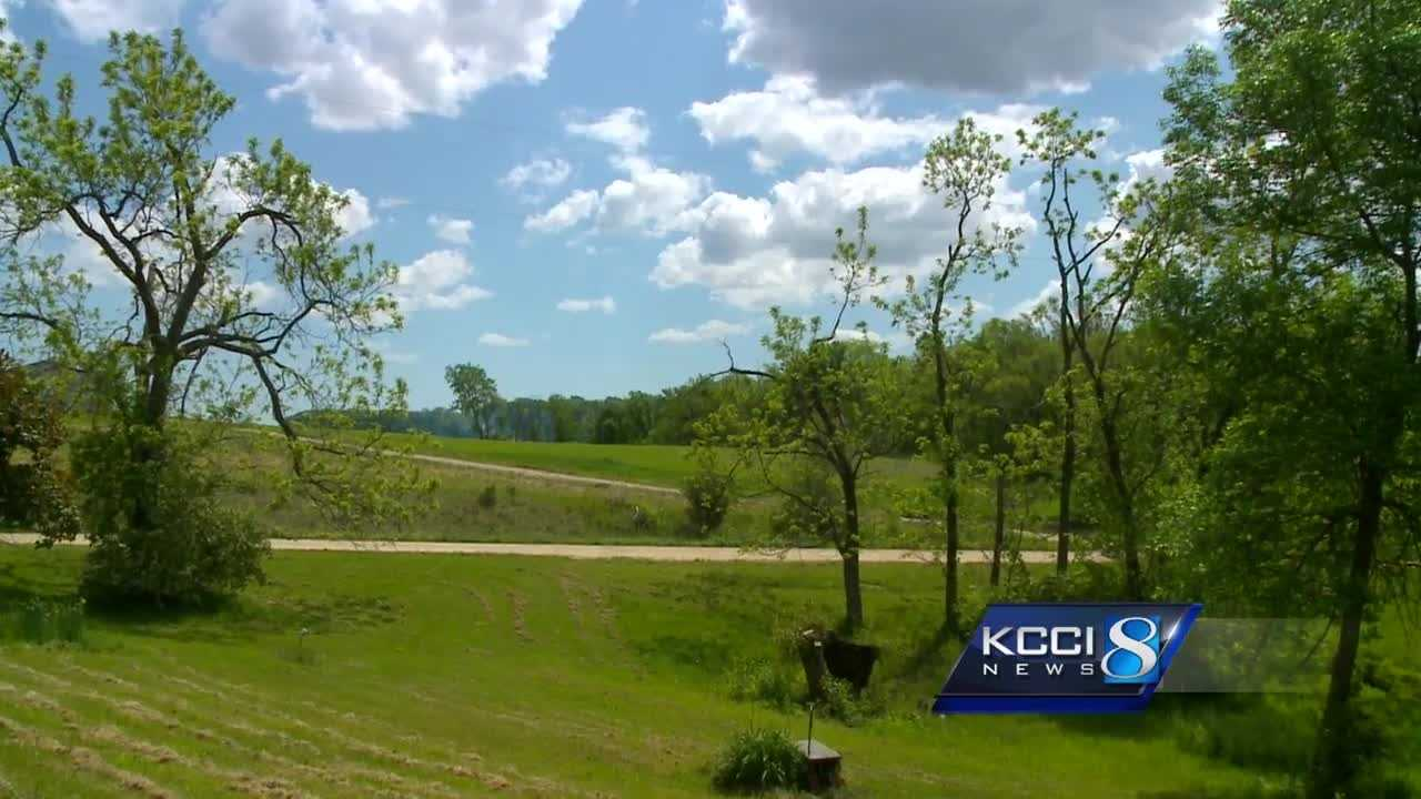 Cities across central Iowa are seeing record-breaking growth.