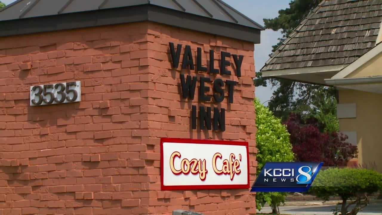 Police are investigating the Valley West Inn for a potential financial crime after a complaint from a woman who had been forced to leave the hotel.