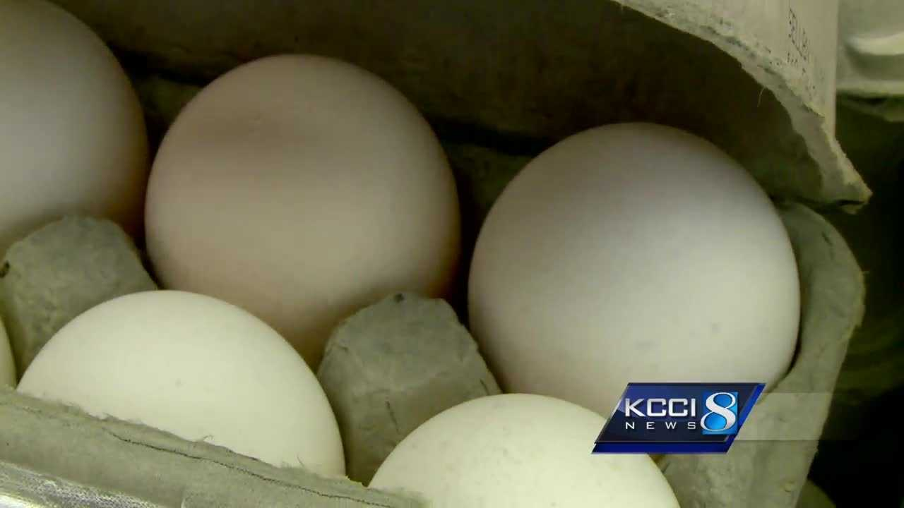 Prices for these two products are dropping, and Iowans are stocking up.