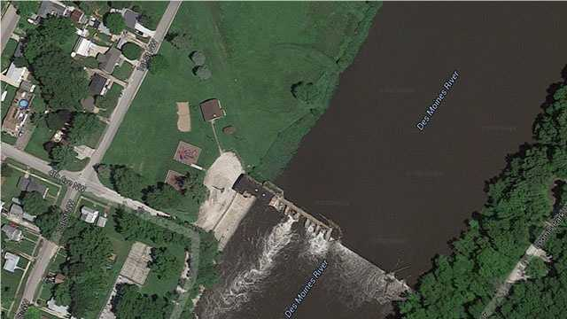 Consultant: Remove 2 dams from Des Moines River
