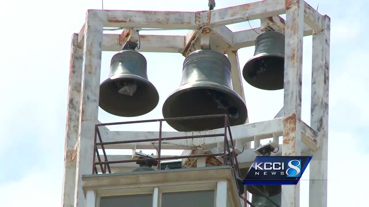 The annual Jefferson Bell Tower Festival takes places this weekend.