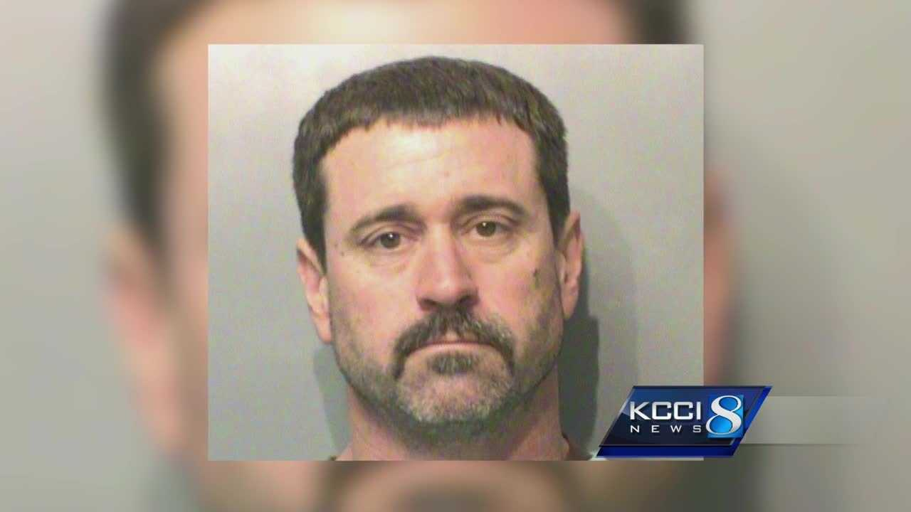 KCCI has learned the driver has a history of drunken driving.
