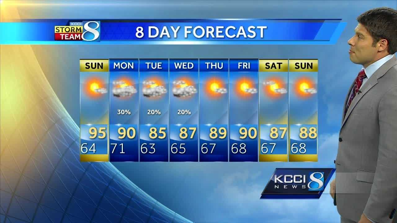 Videocast: Plan accordingly this Father's Day!