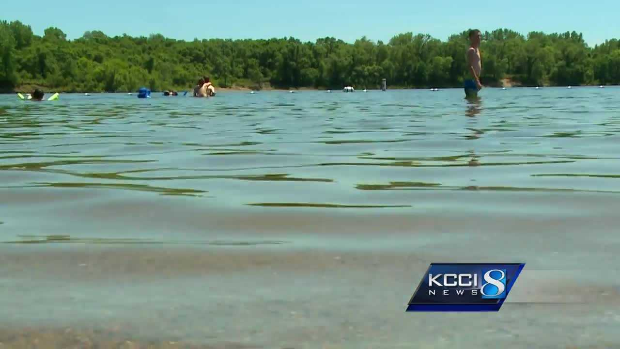 When the temperature rises, so do the number of people at pools and lakes. But how safe is the water?