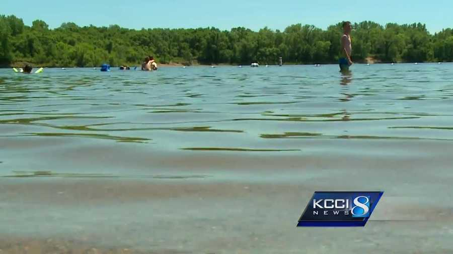 Kcci Investigation How Safe Is The Water You 39 Re Swimming In
