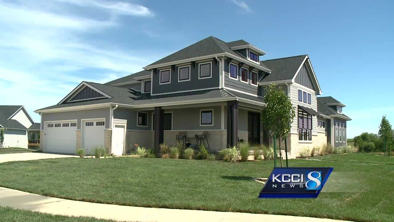 The Home Show Expo kicks off this weekend at the Coyote Ridge Properties in Urbandale.