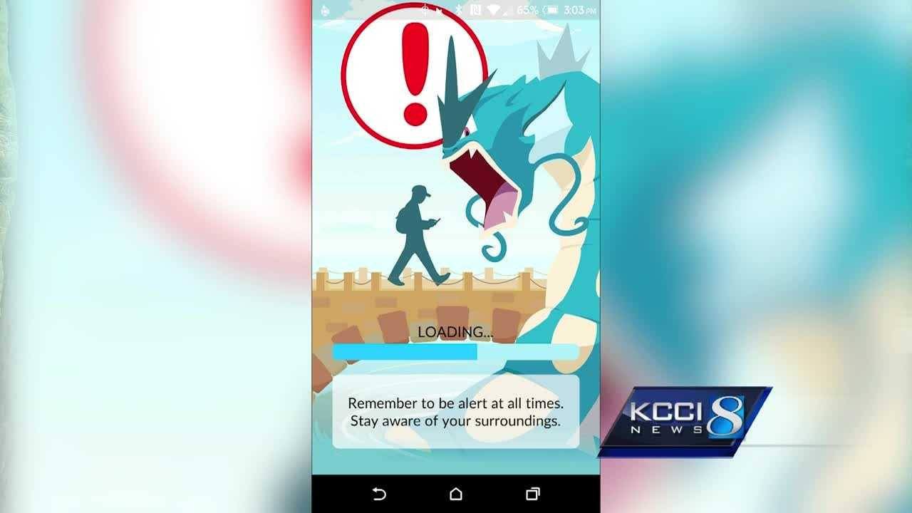 "The ""Pokemon Go"" app is gaining in popularity with players and criminals alike."