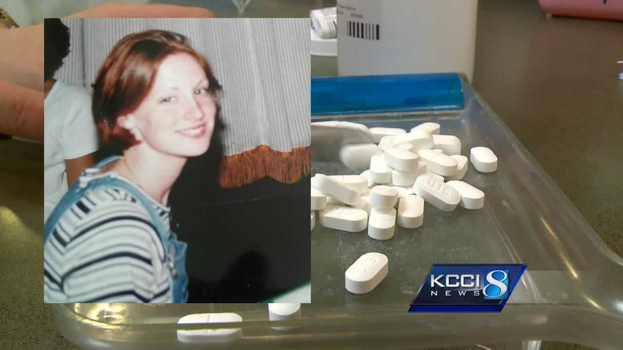 KCCI has been investigating the growing and alarming trend, as thousands of Iowans battle the deadly addiction each year.