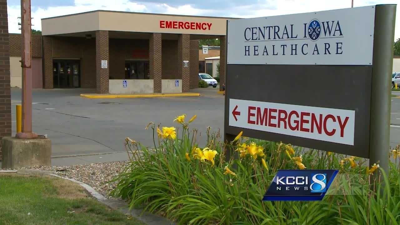 Central Iowa Healthcare has been treating about 15 detasselers who were accidentally sprayed with herbicide.