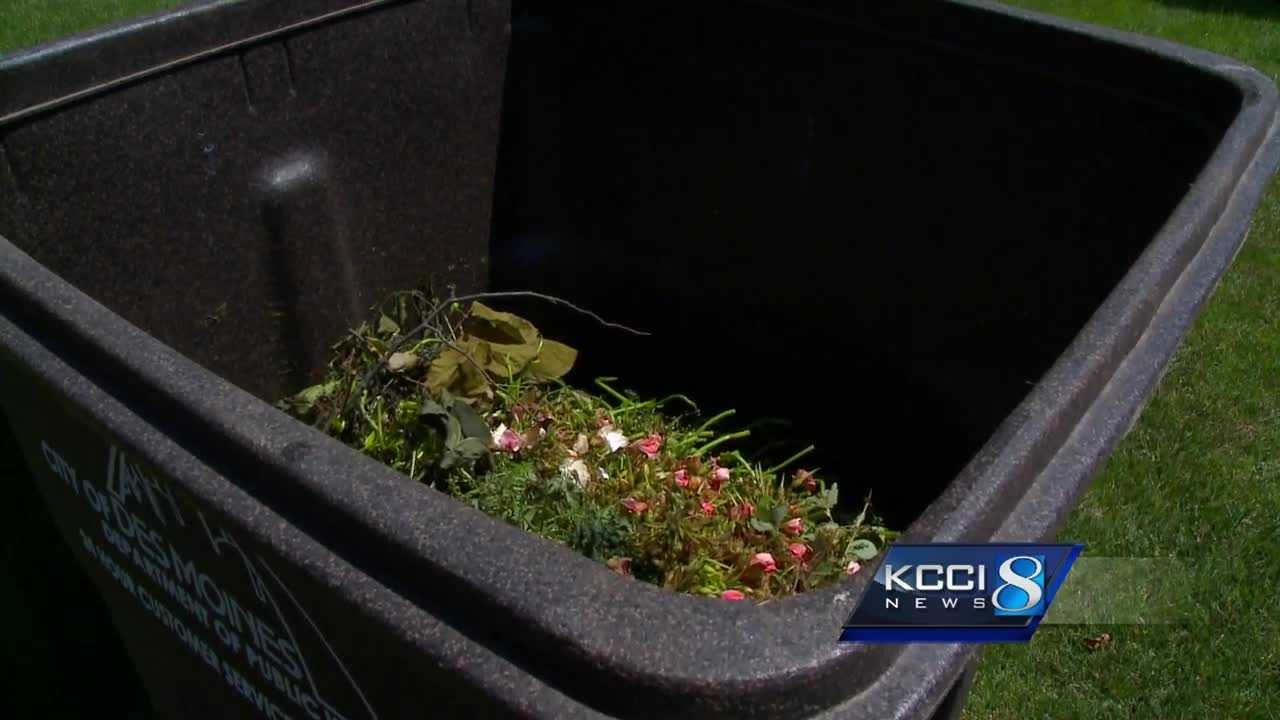Composting is here to stay in the metro for at least a few more years.