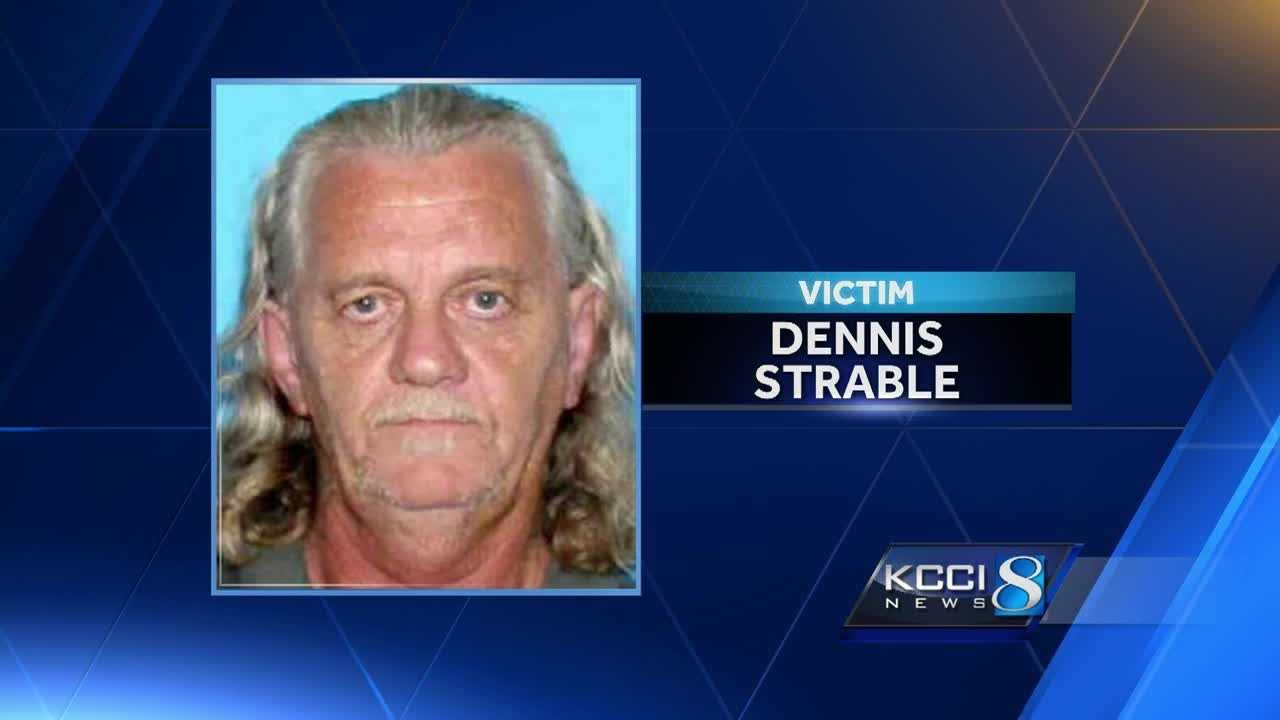 Des Moines police are investigating the city's seventh homicide of the year.