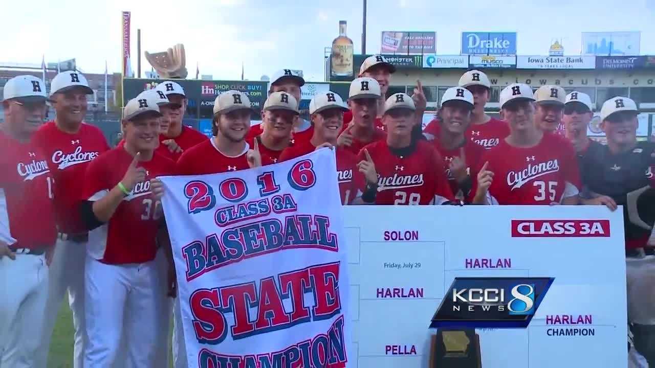 state baseball championship