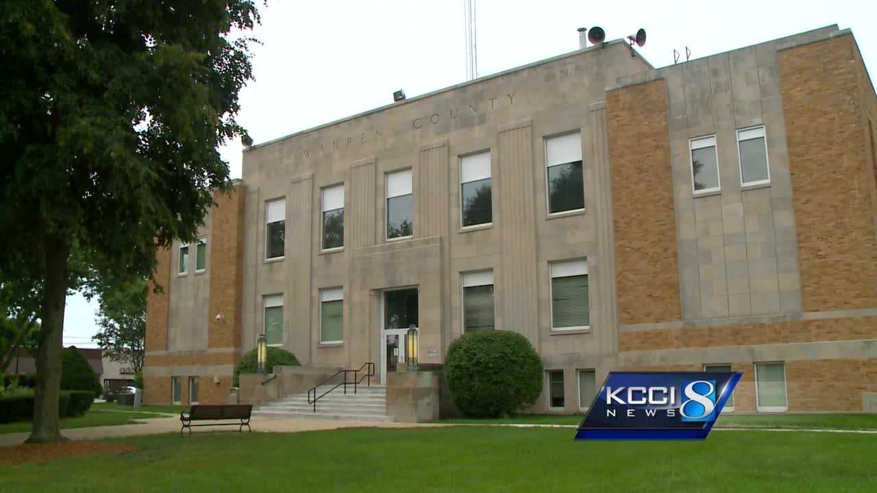 Warren County residents rejected a bond referendum to fund renovations to the jail and courthouse in May.