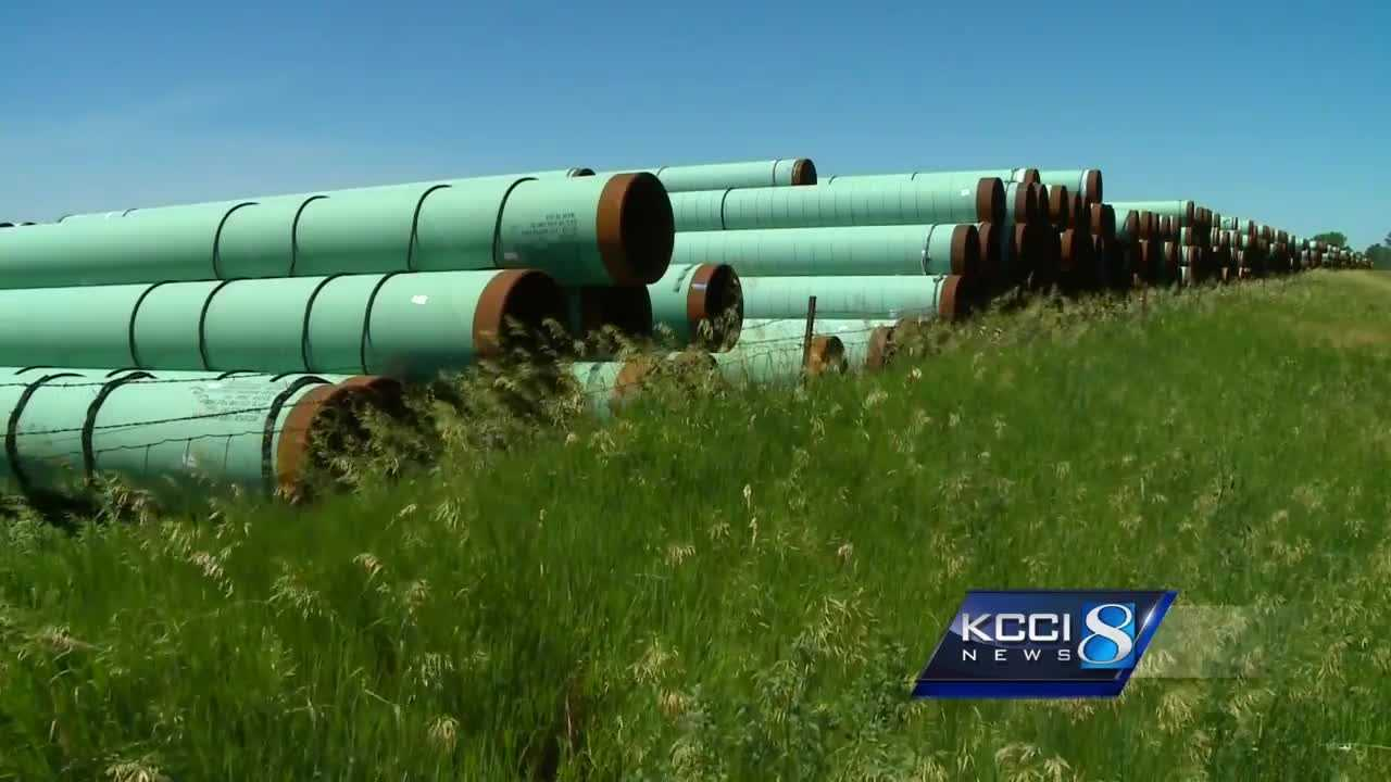 Board rules on new challenge to Bakken pipeline construction