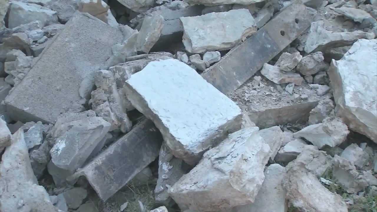 The Oklahoma earthquake was felt from Nebraska to Texas Saturday morning.