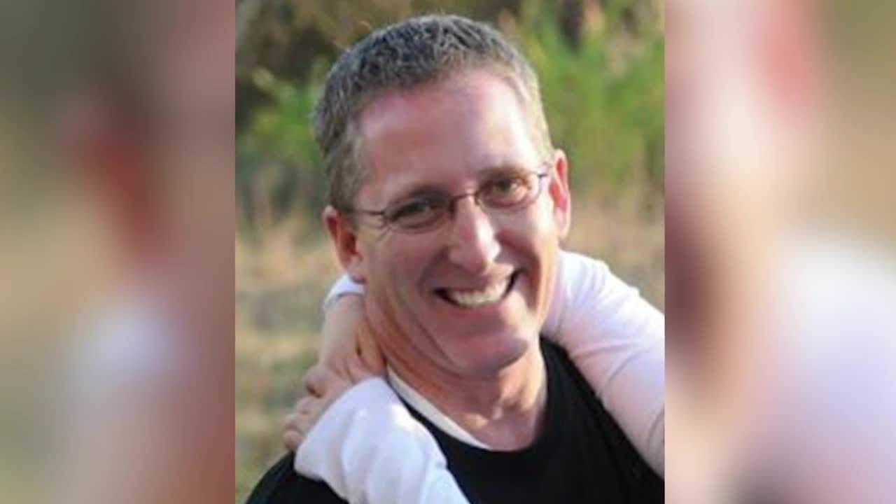 Mike Nelson, 46, was a former volunteer paramedic firefighter.