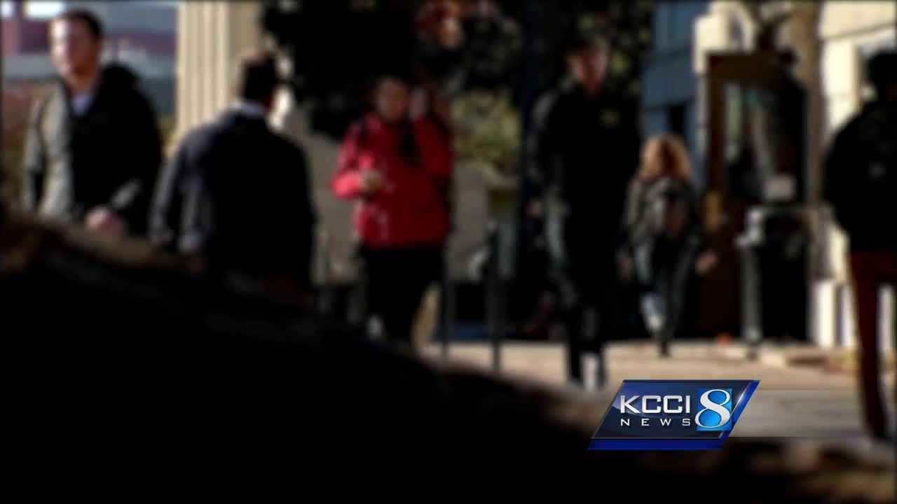 New focus on sexual assault prevention after UI releases shocking results