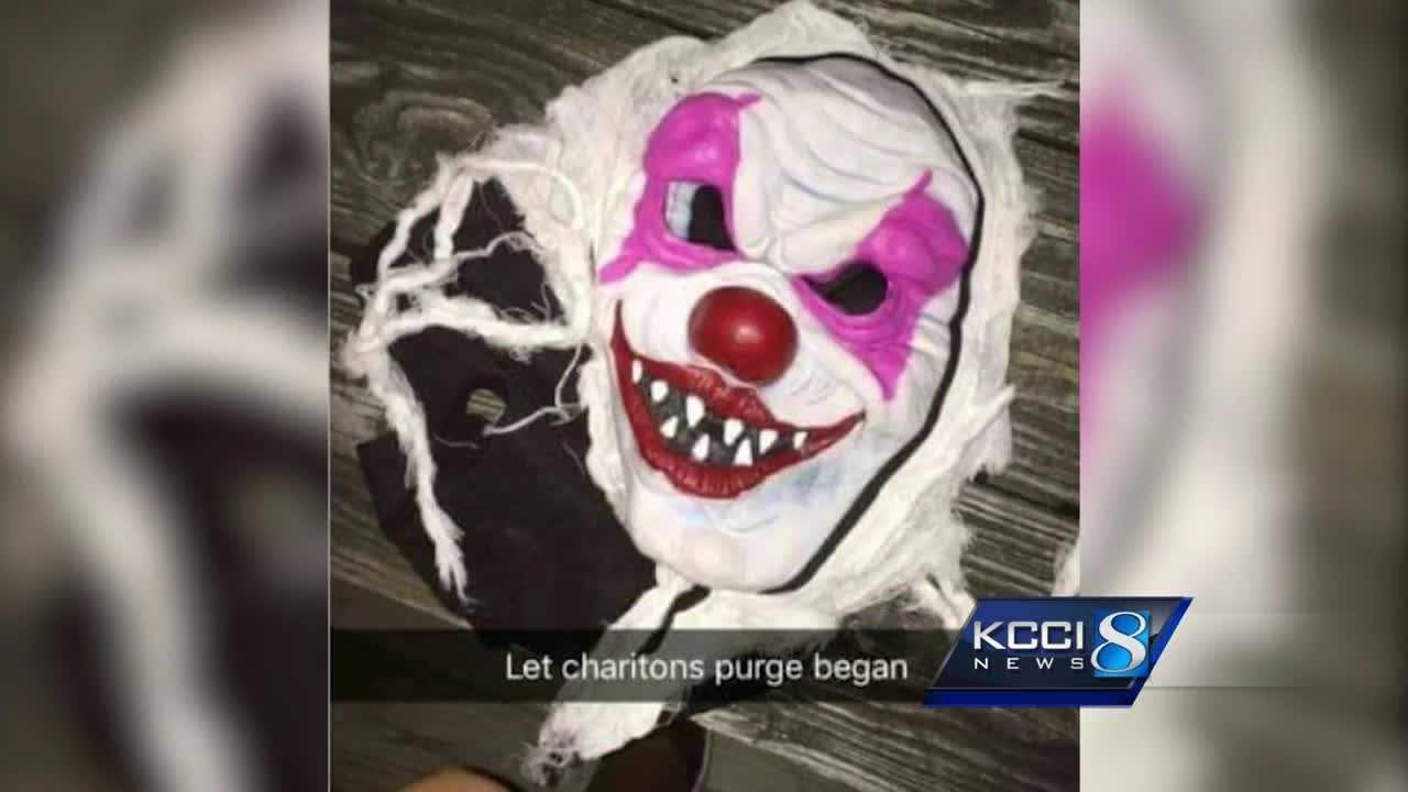 Reports: 2 teens stabbed in 'The Purge' game