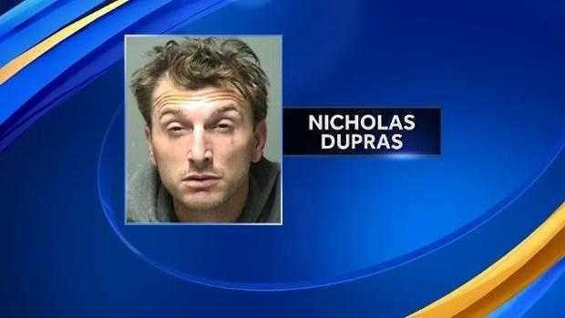 Would Be Robber Tries To Pepper Spray Workers Ends Up Spraying Himself