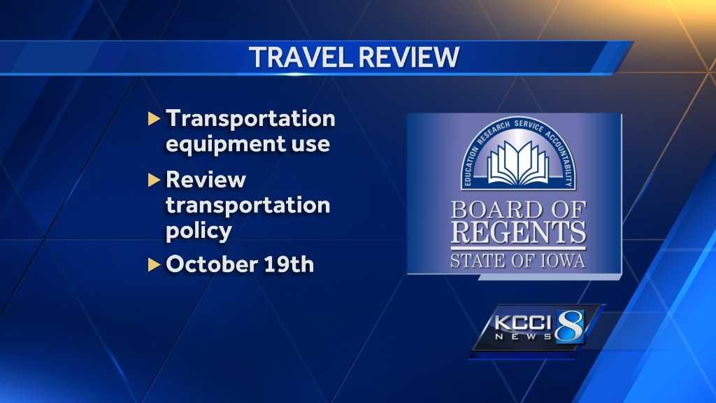 Board of Regents review