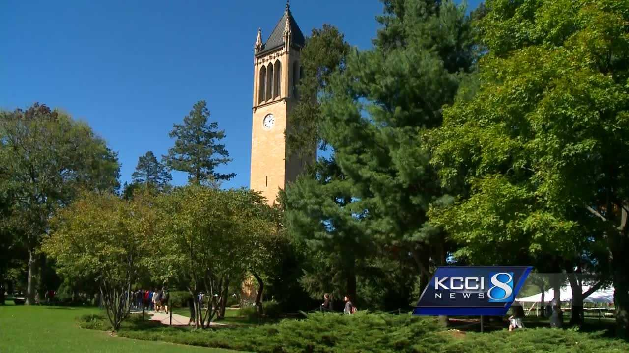 Iowa State students to demand investigation of president