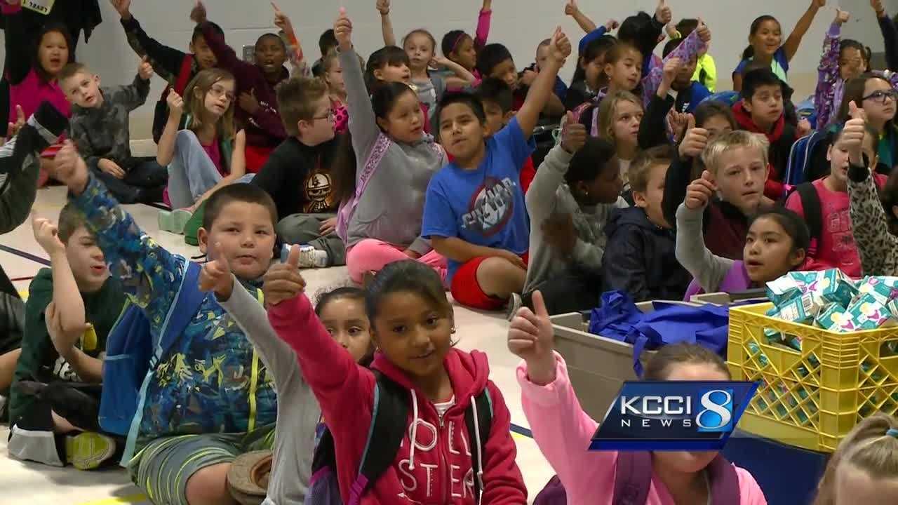 "Findley Elementary School is a ""Dreamer Academy."""