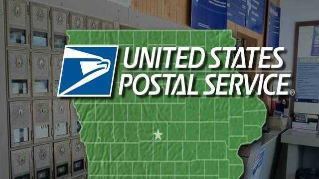 Post office closings generic graphic - 28672960