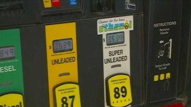 Ethanol Subsidy