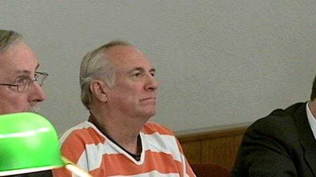 Huser in court sentencing - 26090674