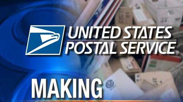 Post office cuts graphic - 20078595