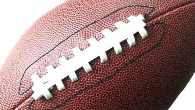 Sporty Generic Football - 17964935