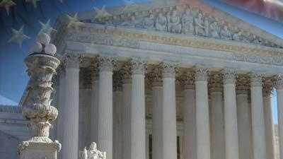 Supreme Court generic graphic - 15085072