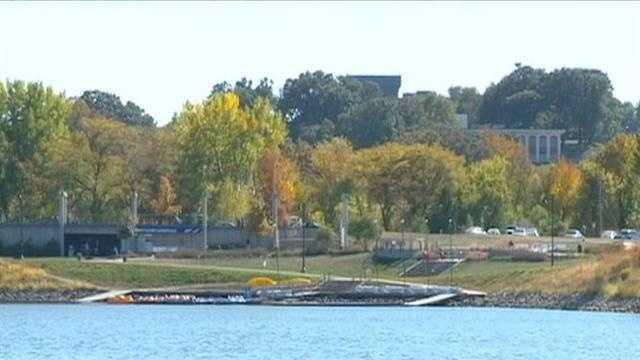 Gray's Lake - 29382342