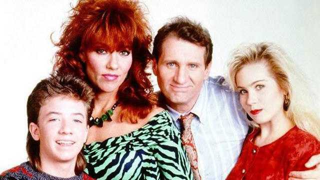 """Al Bundy (Ed O'Neill) from """"Married ... with Children"""""""