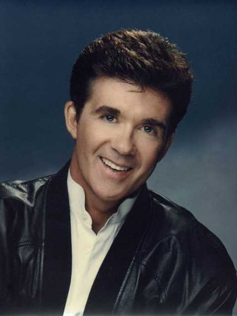 """Alan Thicke (Jason Seaver) from """"Growing Pains"""""""