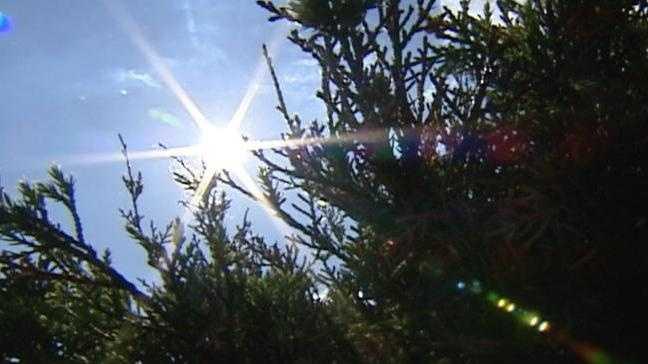 Drought Sun Hot Heat Generic - 13493684
