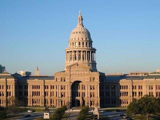 No. 21: Texas ($15.88)