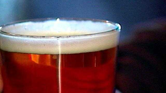 beer in glass, alcohol generic - 15008642