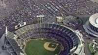 Coliseum Aerial Shot - 899288