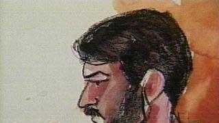 Hamid Hayat Sketch