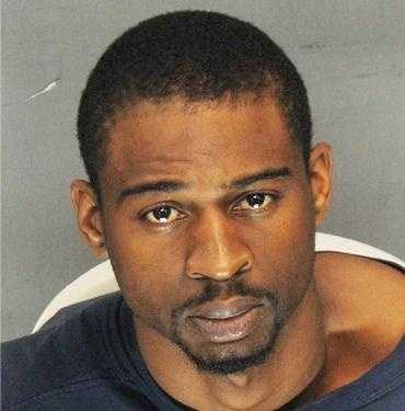 Tushambi Evans, 28, was arrested on suspicion of killing his 2-year-old son in Stockton, deputies said.