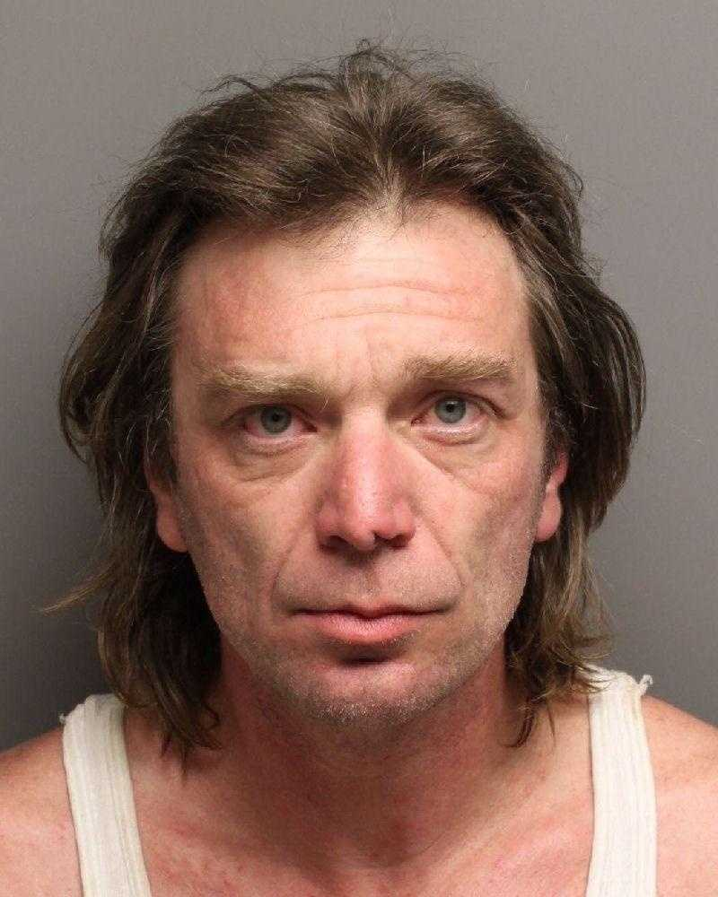 Dennis Dorman, 45, of North Highlands was arrested during an in-progress robbery in a day that saw two separate home burglaries in Placer County, deputies said.