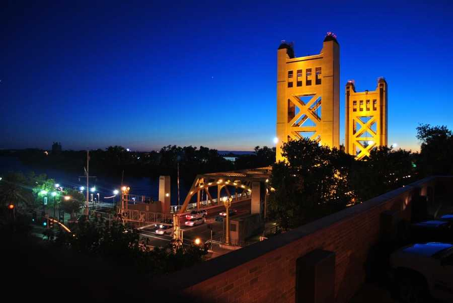 The median price for a home in Sacramento is $236,100.