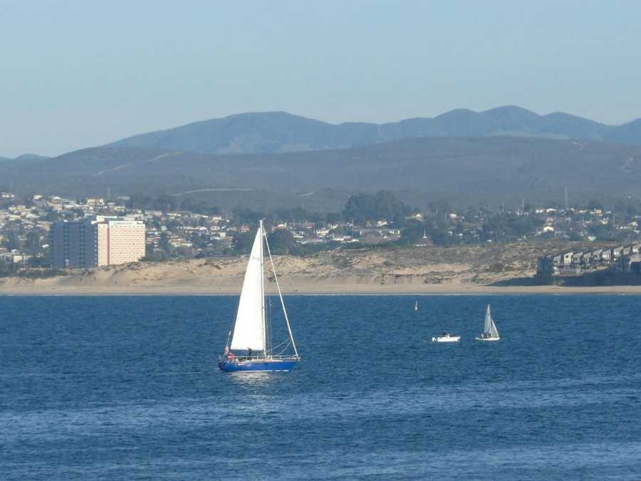No. 48. Monterey -- 8.9 percent of the population is divorced.