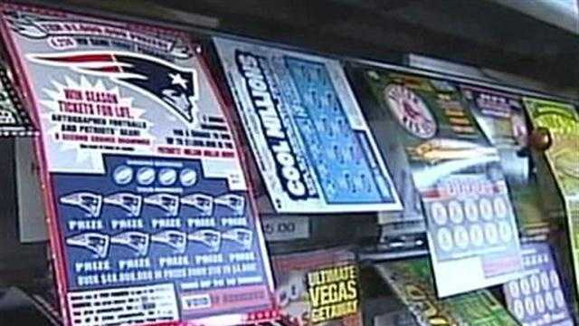 For complete odds on hitting various California Lottery games, go here.