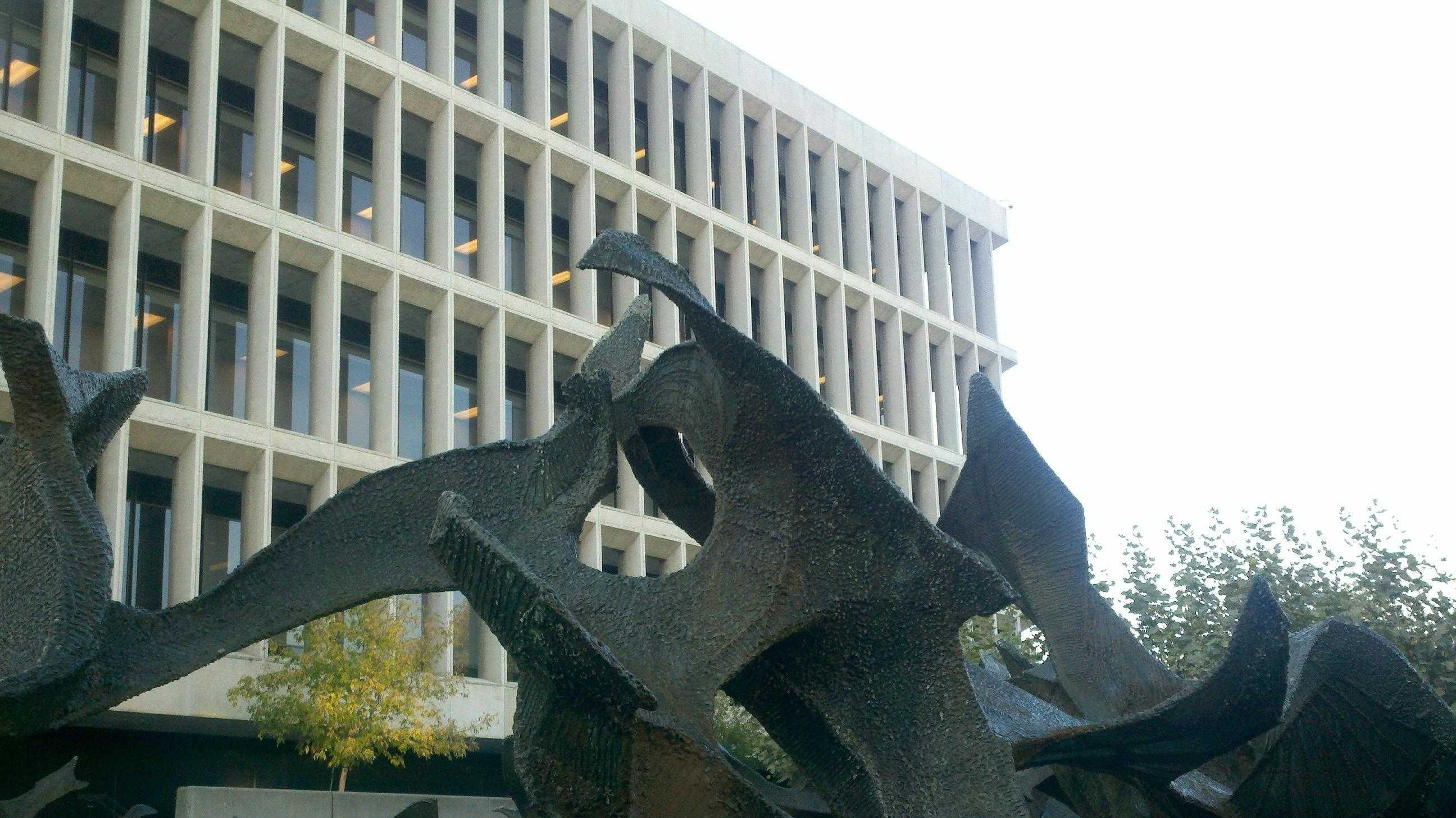 Sacramento County Courthouse