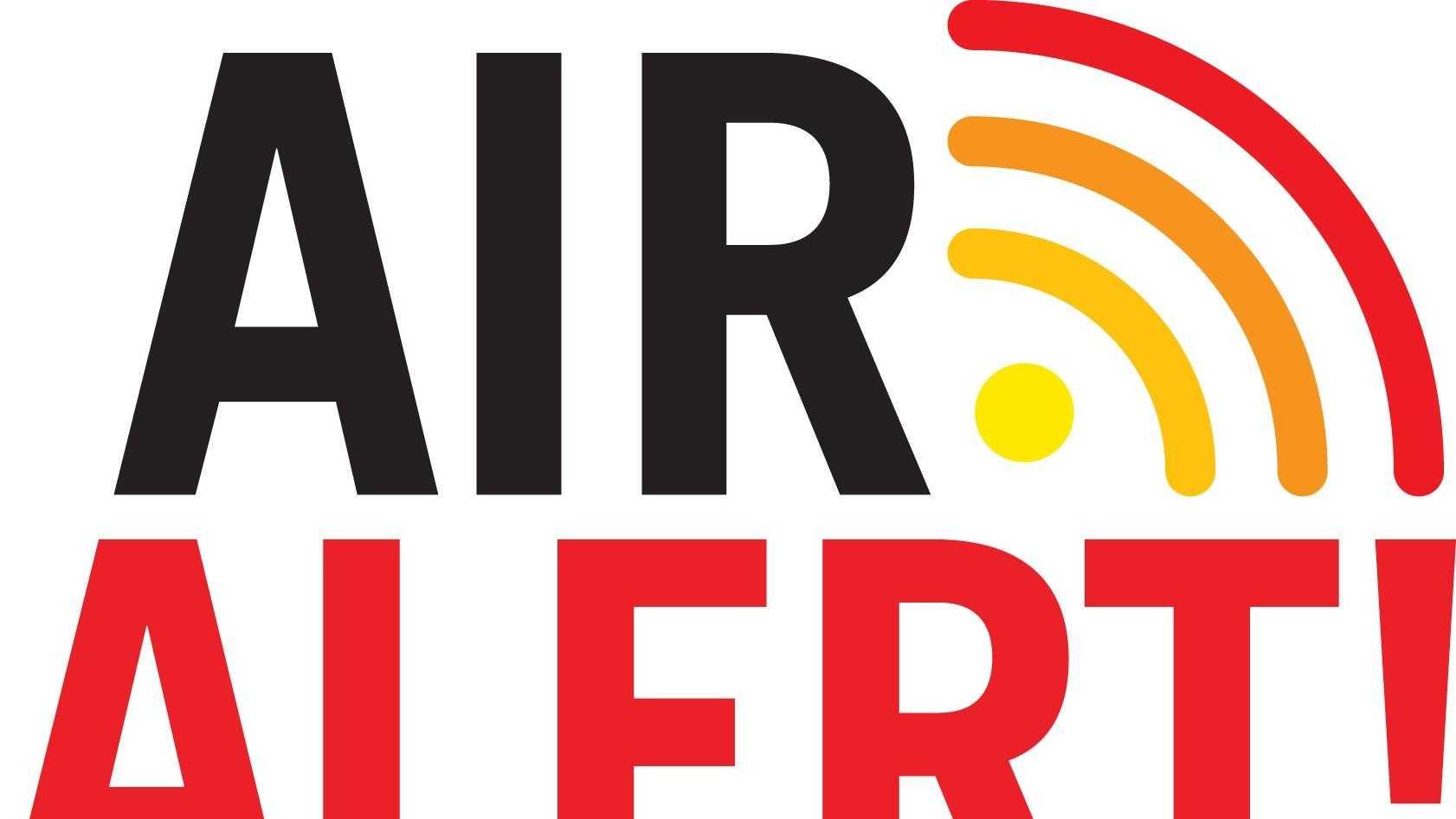 Air Alert logo - 28938001