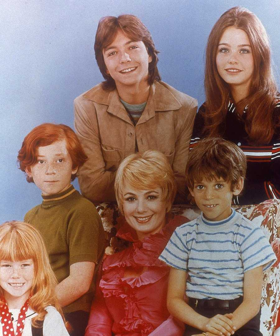 """Shirley Partridge, """"The Partridge Family"""""""